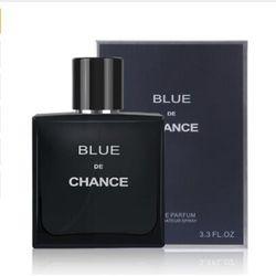100 mL hombres Sexy fragancia clásica colonia duradera fragancia fresca maquillaje masculino Parfum hombres vidrio aerosol antitranspirante