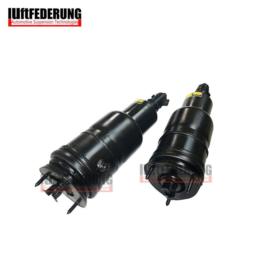 Luftfederung 2PCS LS600H 600HL 4Matic USF40 UVF4 8-Speed With ABS Front Shock Absorber Suspension Air Spring 4801050201(500200)