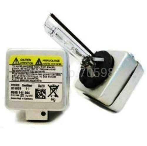 2 pièces D1S remplacement HID d1s ampoules xénon 12v 35w D1S lampes hid 4300K 5000K 6000K 8000K 10000K D1S phares