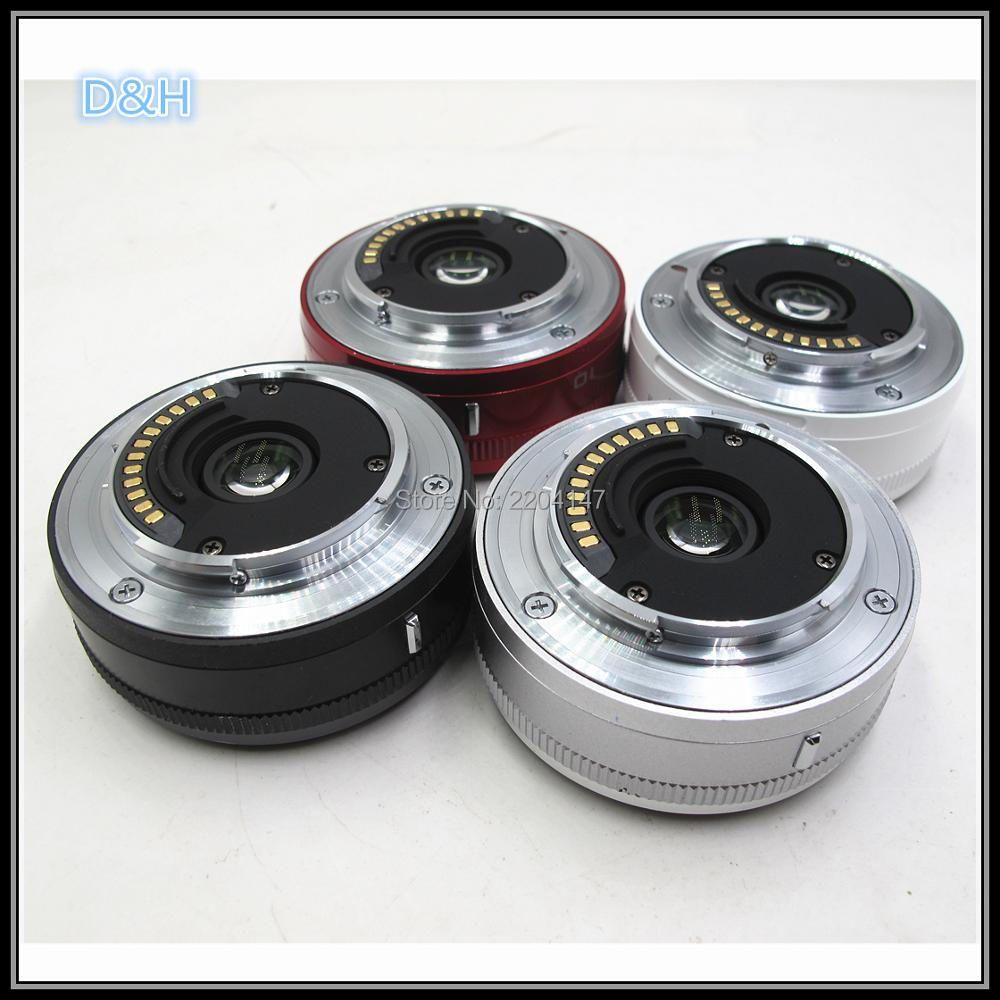 Original objektiv Für Nikon 1 NIKKOR 10mm F/2,8 Objektiv Unit Gelten zu J1 J2 J3 J4 J5 v1 V2 V3