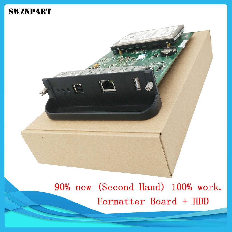 Formatter Board card for HP T790 T1300 T2300 CN727-67035 CN727-67042 CN727-60115 Formatter PCB card
