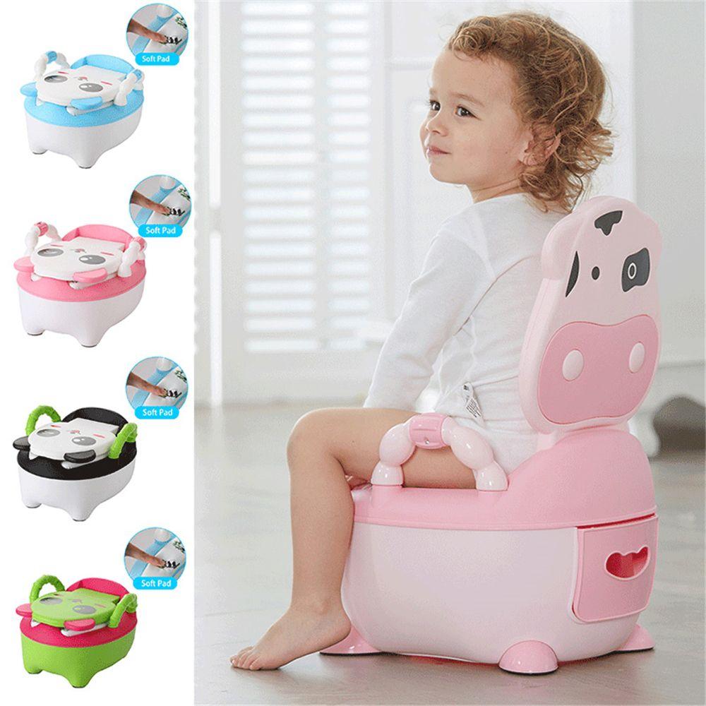 Baby Wc Autos Tragbare Baby Töpfchen Cartoon Wc kinder Töpfchen WC Kinder Töpfchen Stuhl Ausbildung Mädchen Junge Kind Wc sitz
