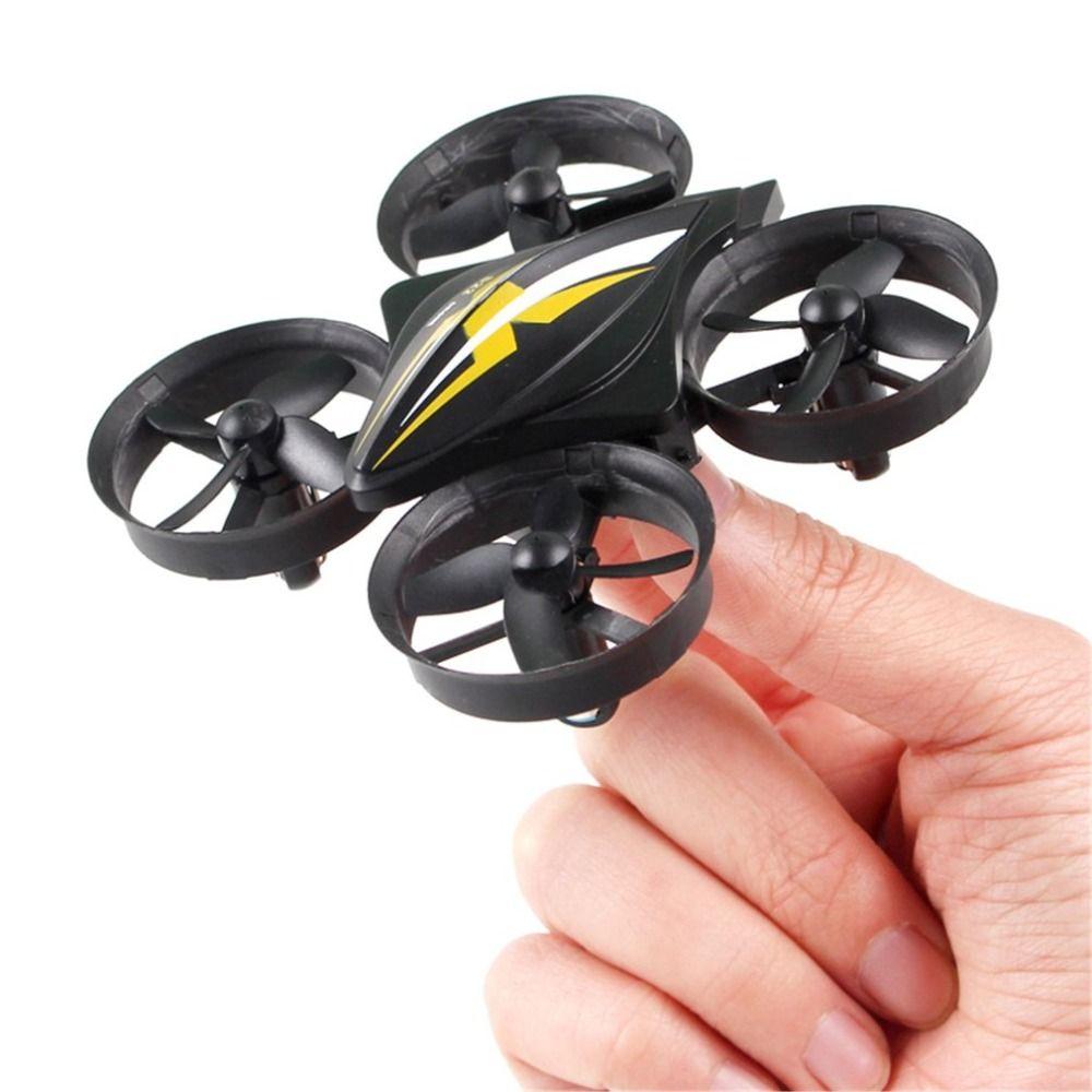 S22 Mini 4CH RC Quadcopter Drone Flugzeug UAV Spielzeug mit Einem Schlüssel Rückkehr Headless Modus 3D Flips für Kinder Geschenk präsentieren RTF