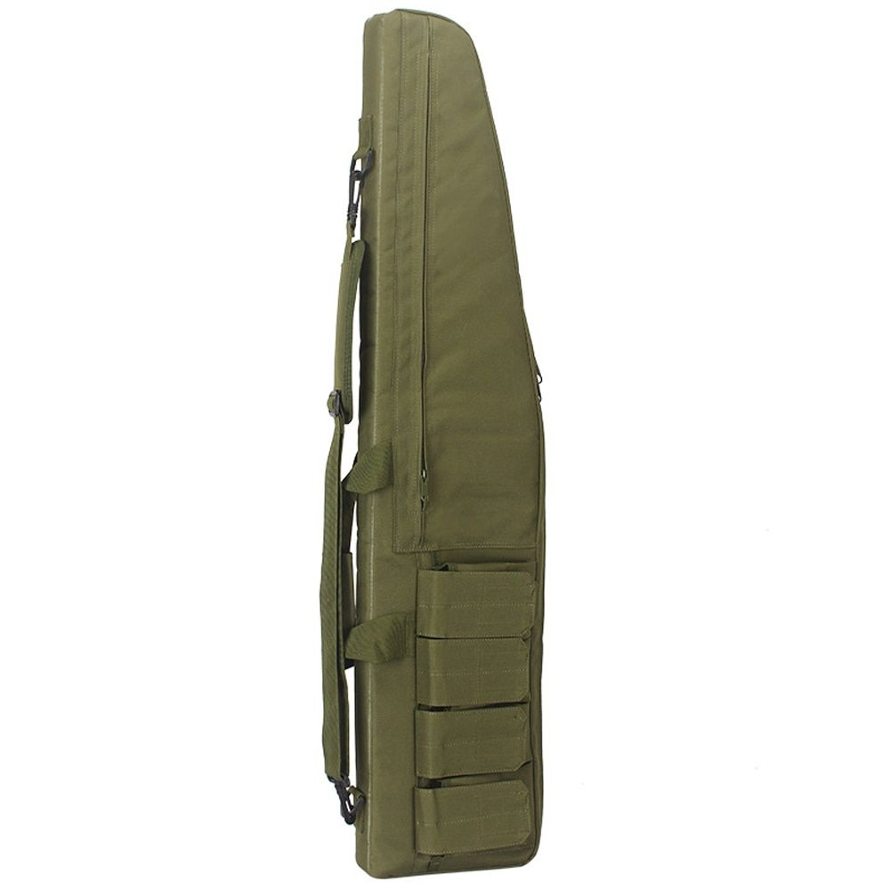 100cm Rifle Gun Case Airsoft Gun Holders Protection Bags Hunting Bag Outdoor Military Tactical Carrying Holders for Hunting