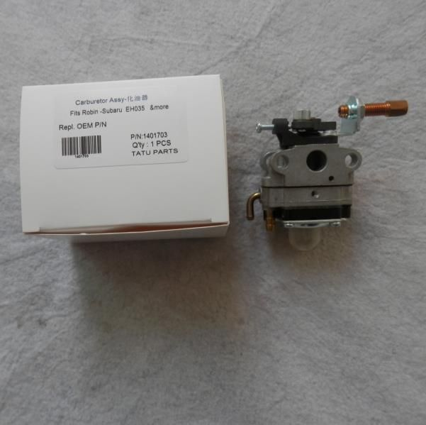 EH35 CARBURETOR AY MEMBRANE TYPE FOR EH035 33.5CC 1.2KW PETROL BRUSH CUTTER CARB TRIMMER REPLACEMENT PARTS