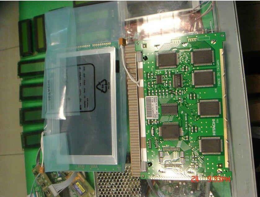FOR Genuine LMG7420PLFC-X medical embroidery Industrial LCD Screens LMG7420PLFC 7420 LMG7421PLBC