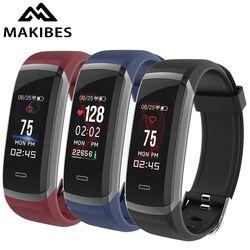 Makibes HR3 Smart Bracelet 0.96