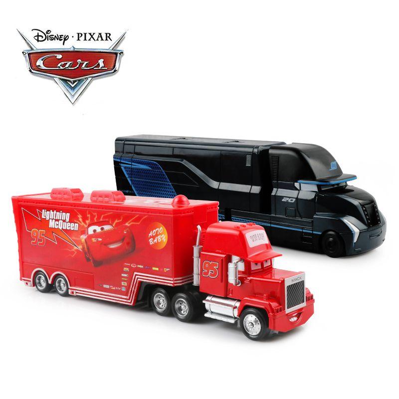 Modèle Réduit De Voiture Disney Pixar Pour Enfants