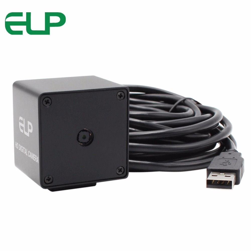 13MP 3840*2880 Mini USB Camera Sony IMX214 75 dregree Autofocus lens usb webcam for Linux Windows Mac Android