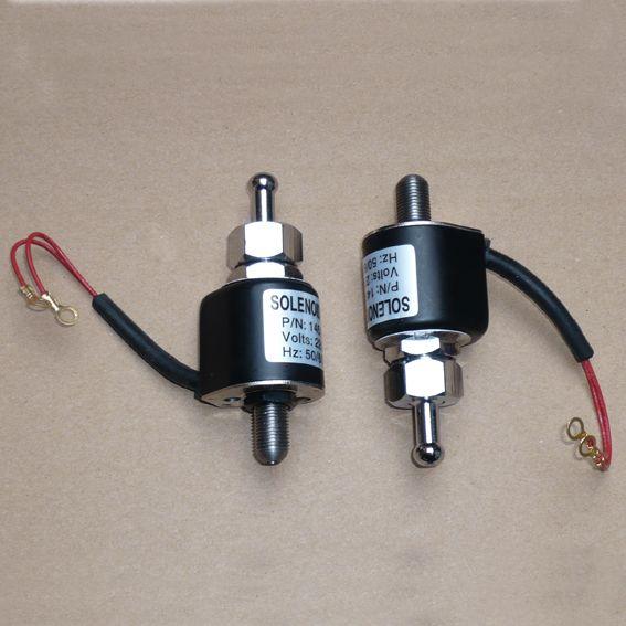 Eisen armaturen eisen armaturen magnetventil! ganze reihe von zubehör erhältlich