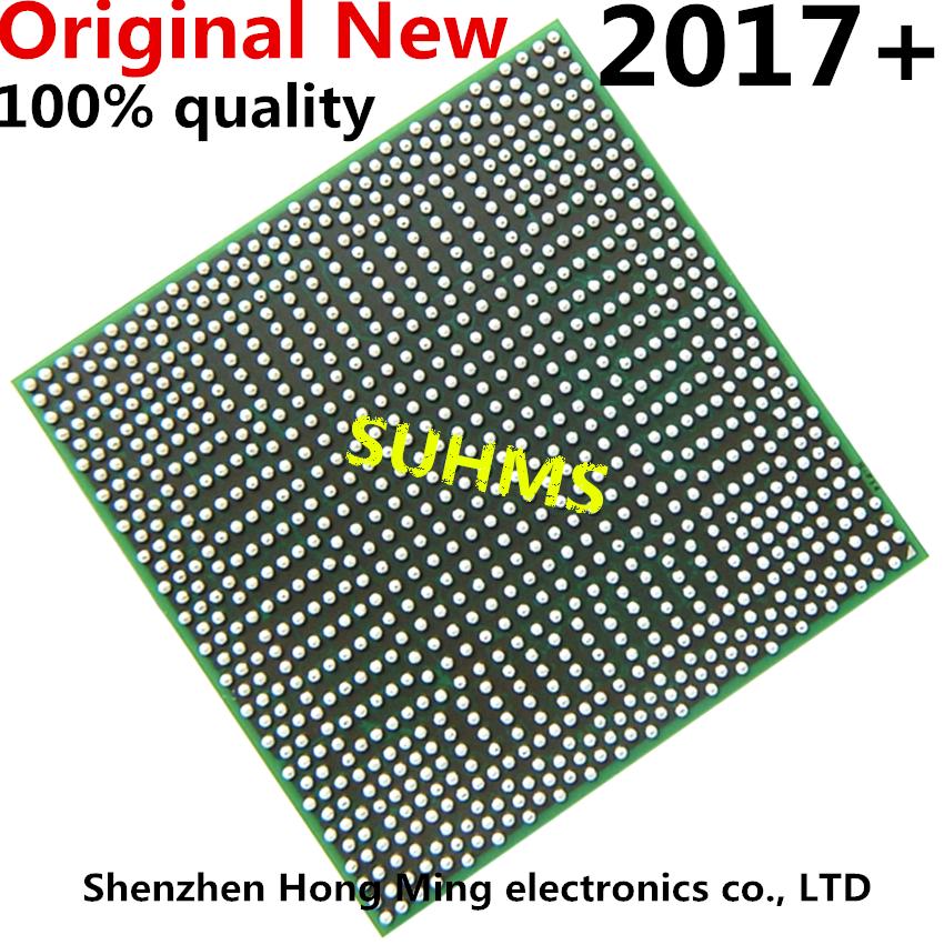 DC: 2017 + 100% d'origine 216-0810005 216 0810005 BGA Chipset