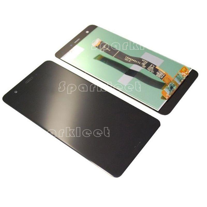 Nouvel Affichage LCD Pour Huawei Nova CAZ-AL10 CAN-L01 L11 L12 L02 L03 L13 avec Écran Tactile En Verre Digitizer Assemblée Remplacement