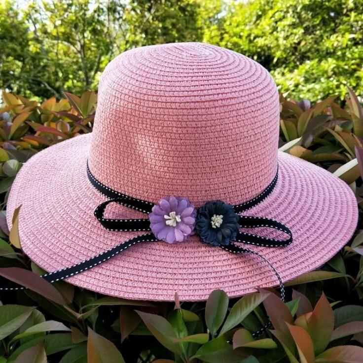 Summer south Korean version of the new sun visor hat sun hat sun hat sun hat