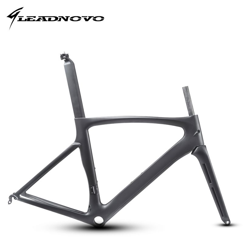 2017 T1100 UD new carbon Aero road bike frame carbon bicycle frameset +seat post+fork+headset+clamp can ship XDB without tax