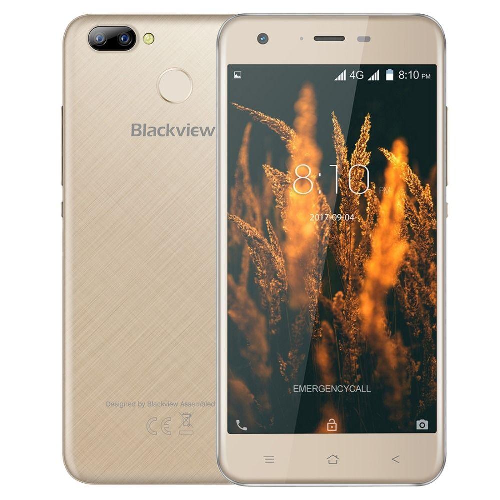 Blackview A7 Pro 4G Smartphone 5.0