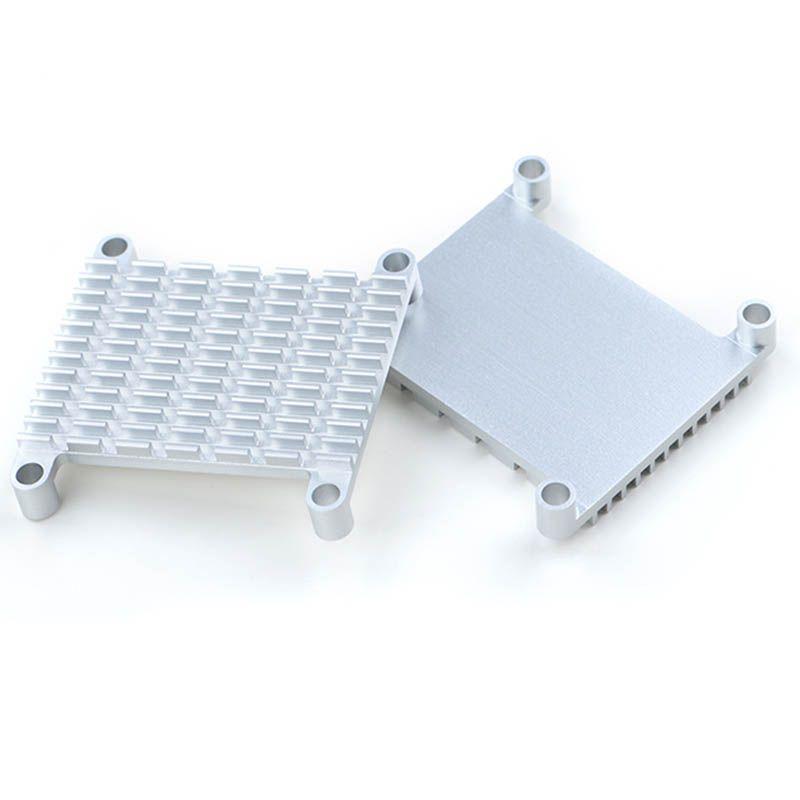 Disipador de calor para nanopi neo allwinner H3 desarrollo radiador NP011