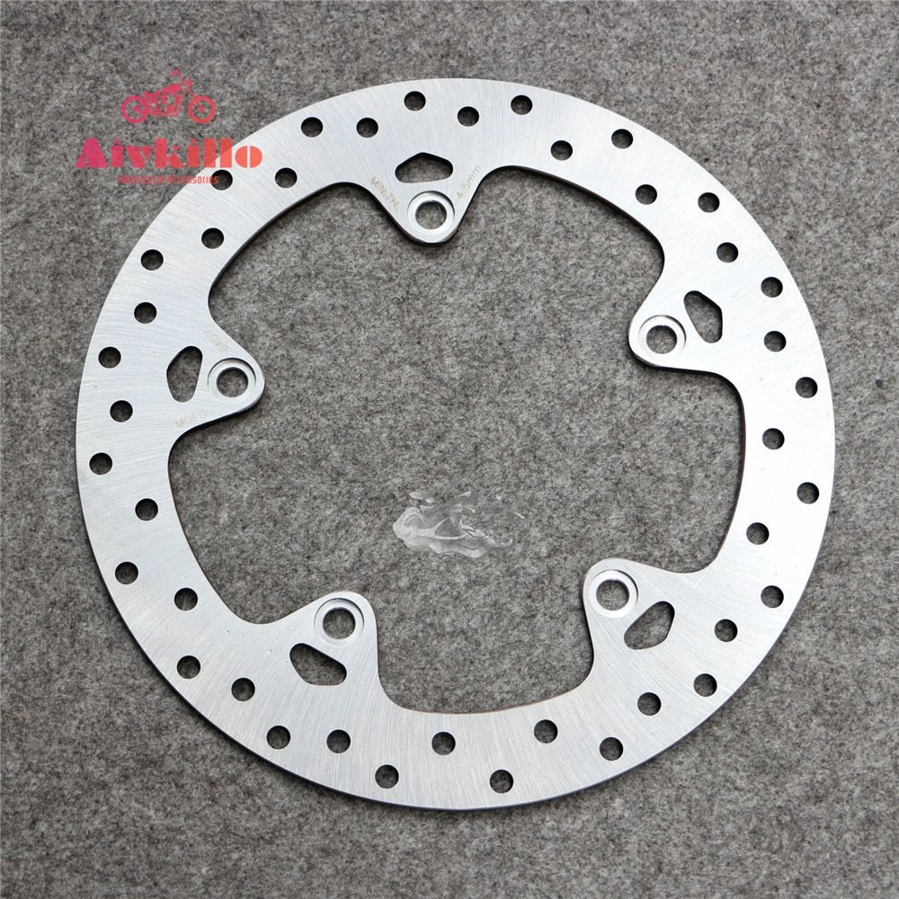 Rear Brake Disc Rotor For BMW K1200R/S/GS/RT/ST K1300R/S HP2 1200 Motorcycle New