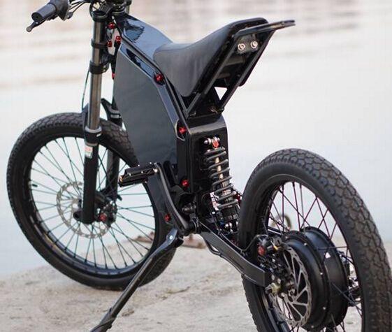 Siège Enduroebike, siège de moto, selle de saleté ebike à vendre