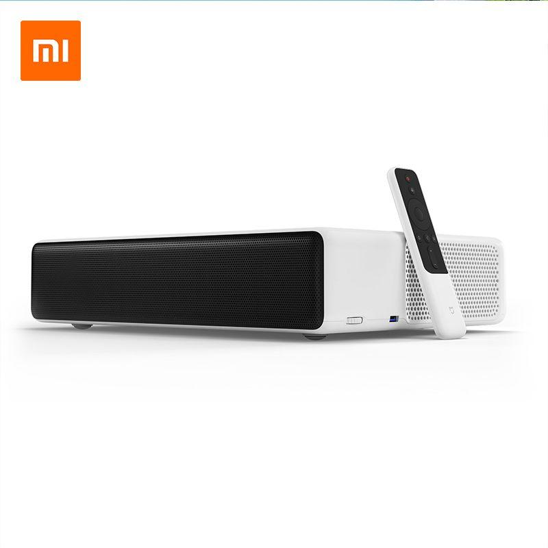 Оригинальный Mi mijia лазерная проекция ТВ 150