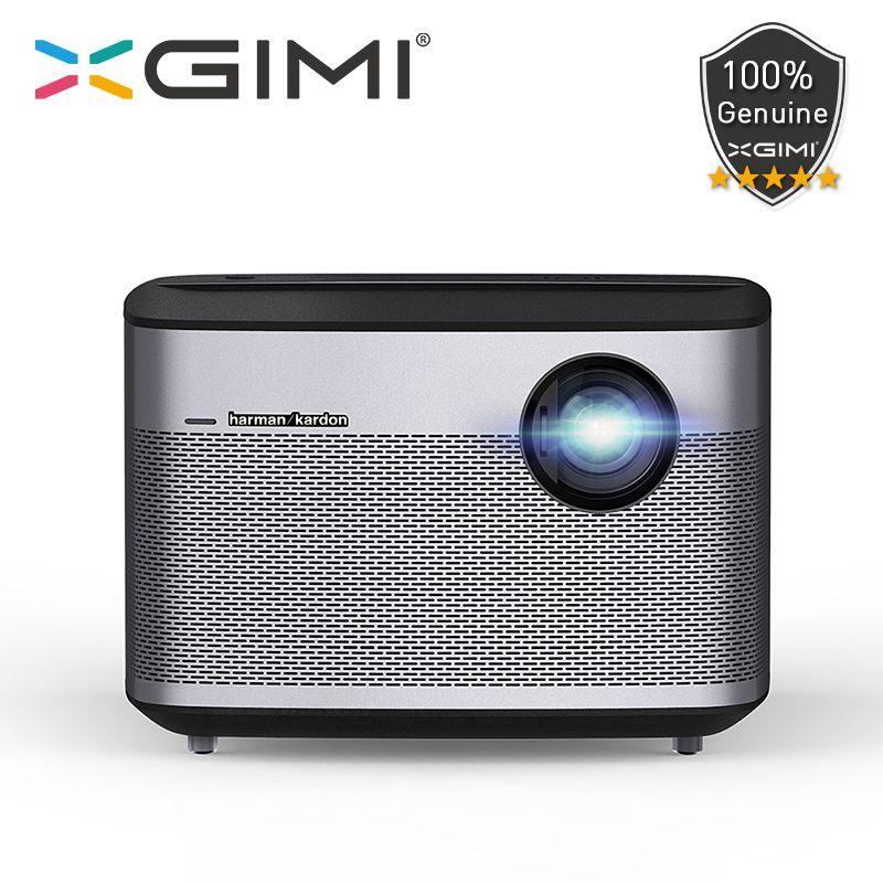 XGIMI H1 DLP Projektor Full HD Shutter 3D 4K Heimkino 1080P 3GB 16GB 900 Ansi android 5.1 Bluetooth Wifi 300 zoll DLP Beamer