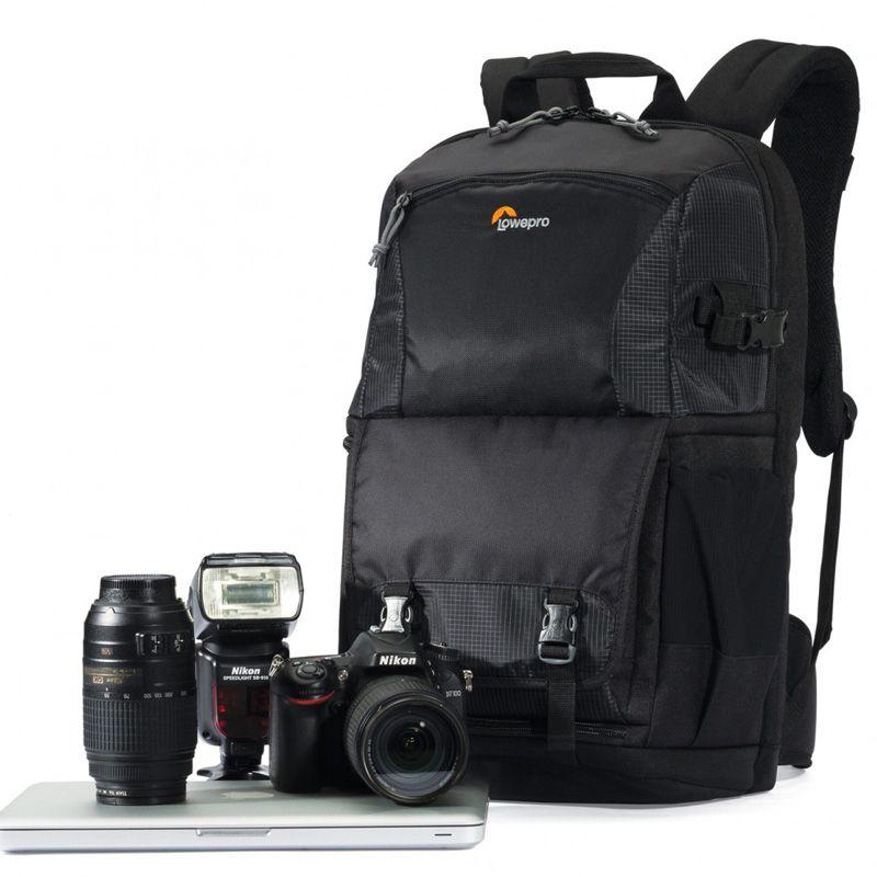Genuine Lowepro Fastpack BP 250 II AW dslr multifunction day pack 2 design 250AW digital slr rucksack New camera backpack