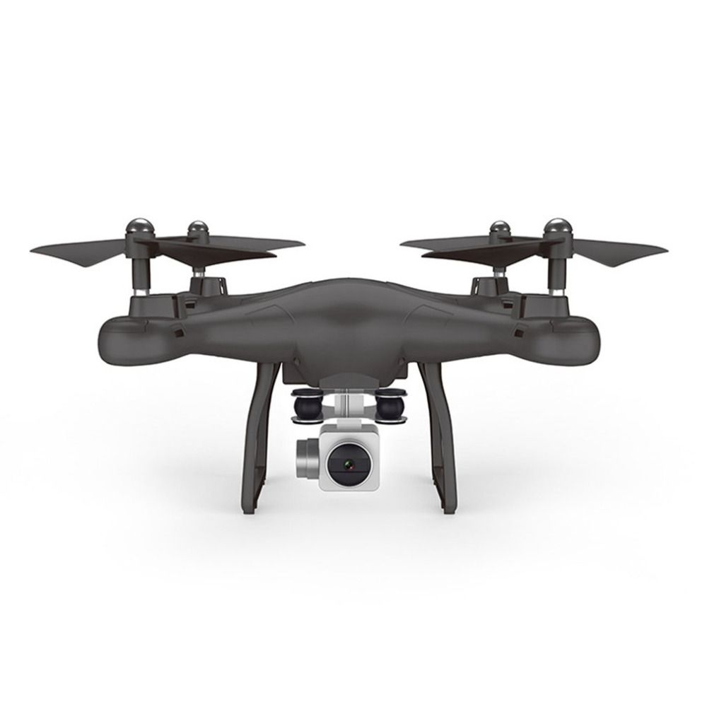 X10 2.4Ghz Quadcopter Camera WIFI FPV Headless Mode One Key Return Altitude Hold RC Drone Remote Control Airplane Toys
