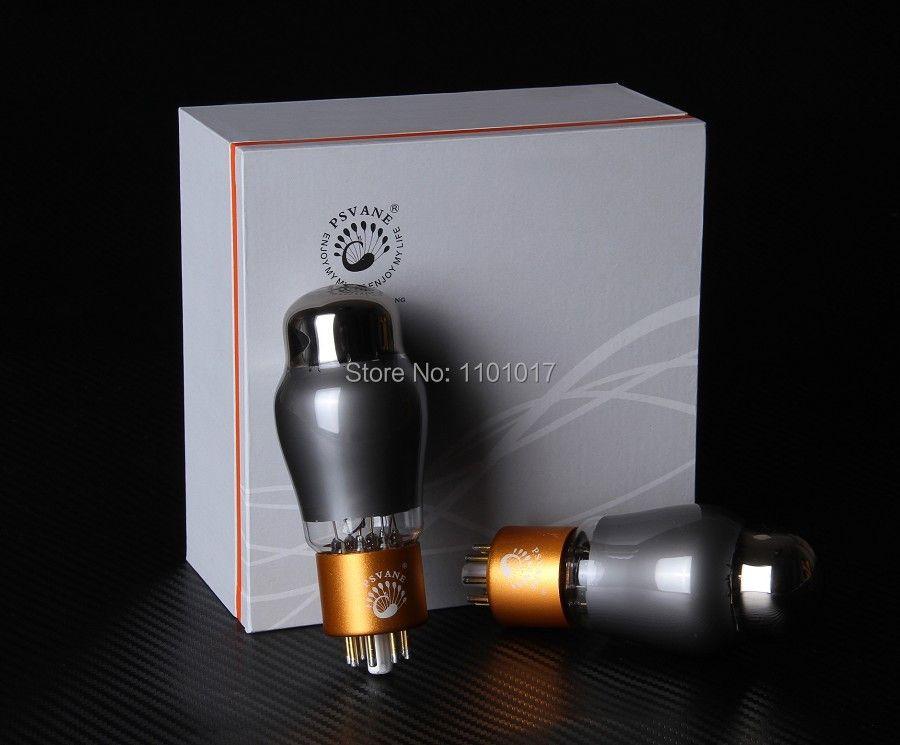 PSVANE CV181-TII Vacuum Tube Mark TII Series CV181 Electron Valve Lamp replace 6SN7