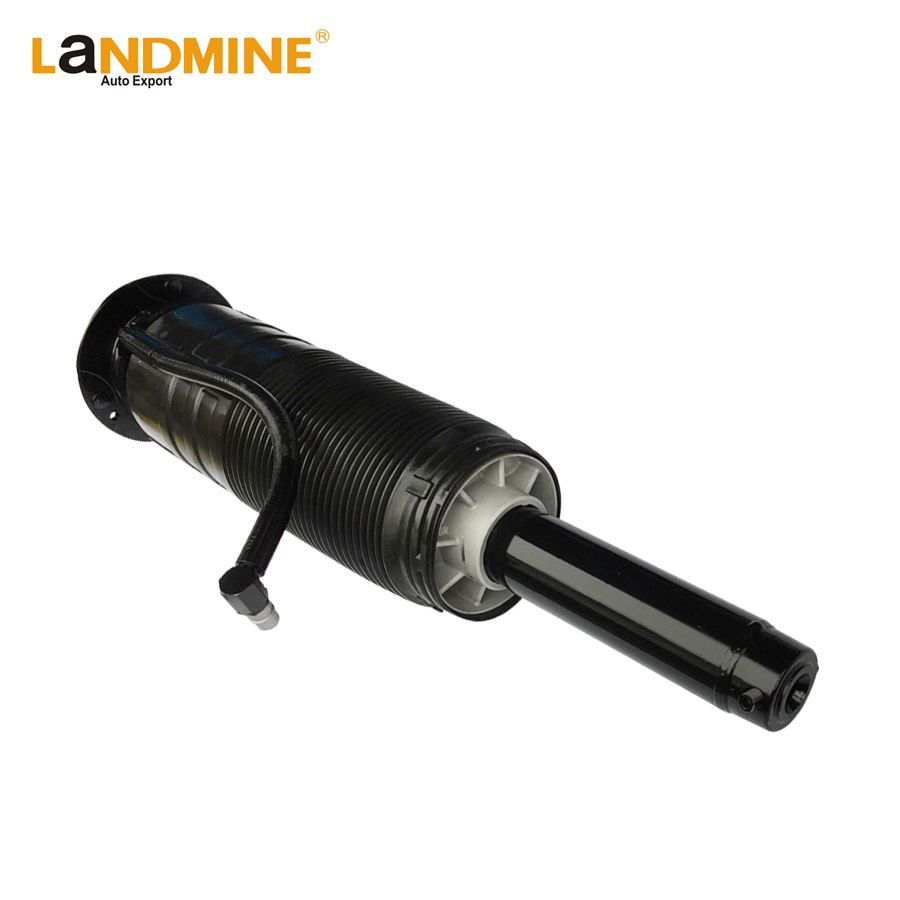 Free Shipping Mercedes W220 W215 Front Right Hydropneumatic ABC Suspension Strut Shock 2203205413 2153200413