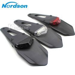 درابزين الخلفي ضوء الفرامل الخلفية ل ktm النارية nordson XR650 WR250F WR450F CRF250X CRF450X crf xr250 xr400