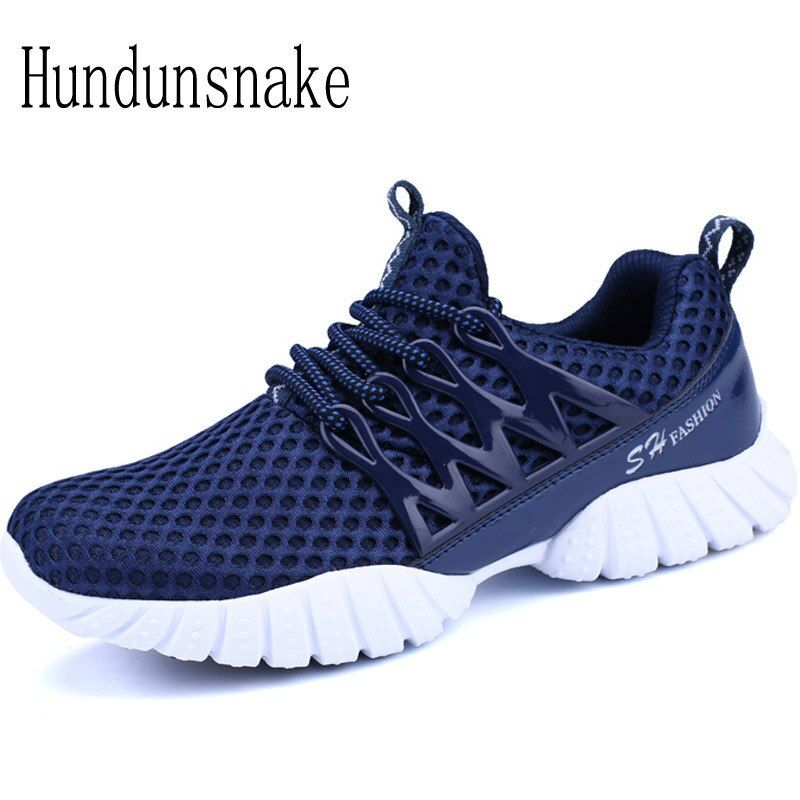 Hundunsnake Barefoot Shoes Men Sneakers Summer Male Shoe Sport Adult Running Shoes For Men Krasovki 2017 Jogging Gym Tenisky T68