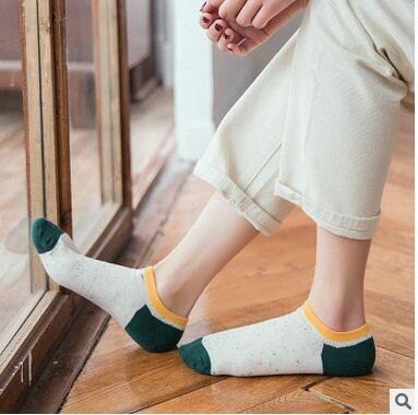 Women Spring glbkXEKs Socks Cute Girls Classic Cotton Sock Casual Soft Socks 3Pairs Free Shipping