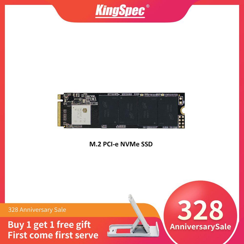 KingSpec SSD M.2 120 gb 240 gb 512 gb M2 SSD pcie NVMe 128 GB 256 GB 2280 PCIE SSD m.2 HDD PCIe disque dur interne Pour Ordinateur Portable MSI