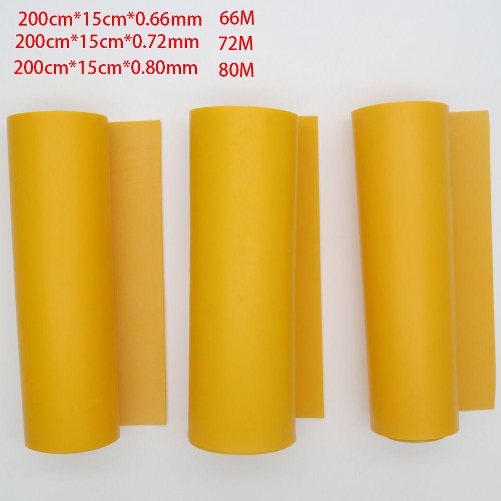 GZK bande de caoutchouc plat wide26cm longueur 100 cm Convient pour L'europe Bonne qualité bande de caoutchouc plat utilisé pour hungting frondes