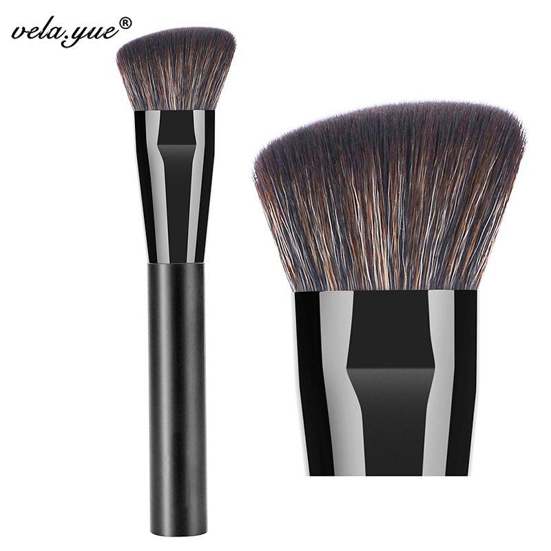 Prime Angle Contour Brush Pinceau Sculpture Pour Le Visage Maquillage Outil