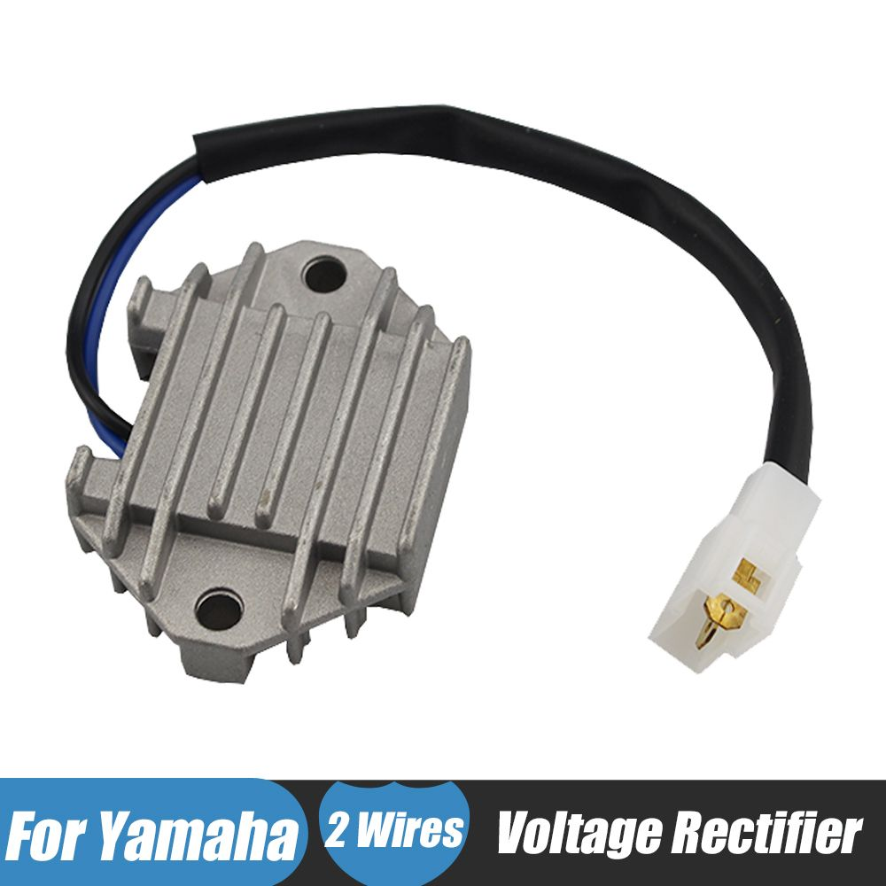5GS-81910-50-00 Motorcycle Voltage Regulator Rectifier For Yamaha WR400 WR400F 2000 WR250 WR250F WR426 WR426F 2001 2002