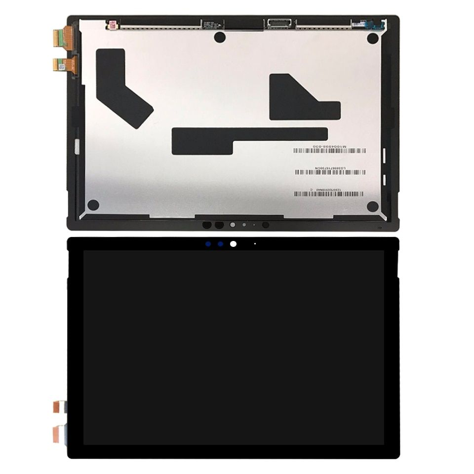 For Microsoft Surface Pro 5 Digitizer Touch Screen Lcd Display Assembly Replacement