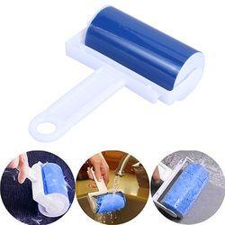 Lavable Rouleau Cleaner Lint Collant Picker Pet Cheveux Vêtements Fluff Remover Brosse Réutilisable
