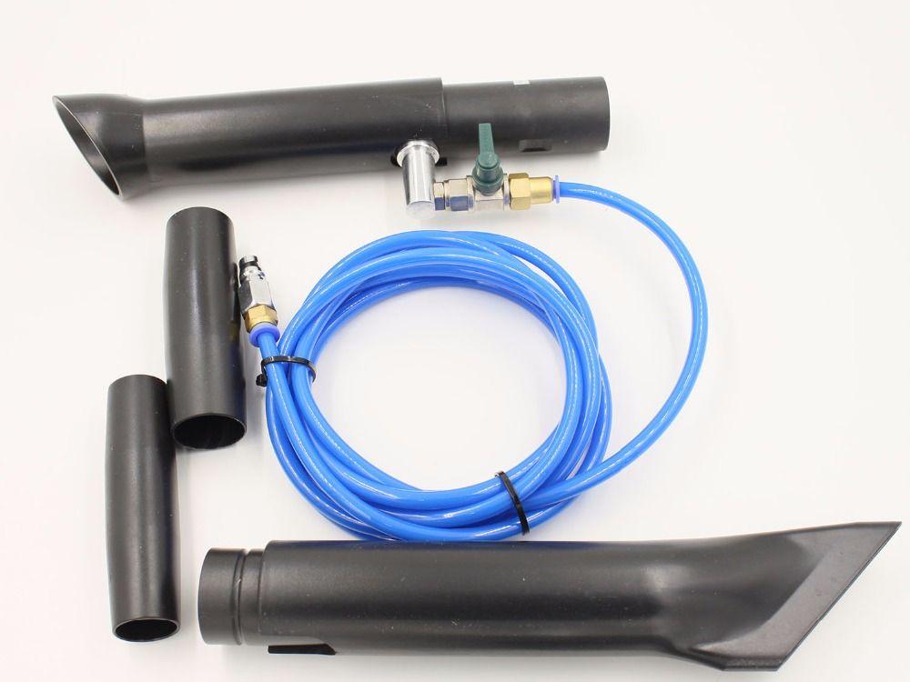 TB-014 haute pression portable Tornador Vide Adaptateur l/tornade pistolet vide