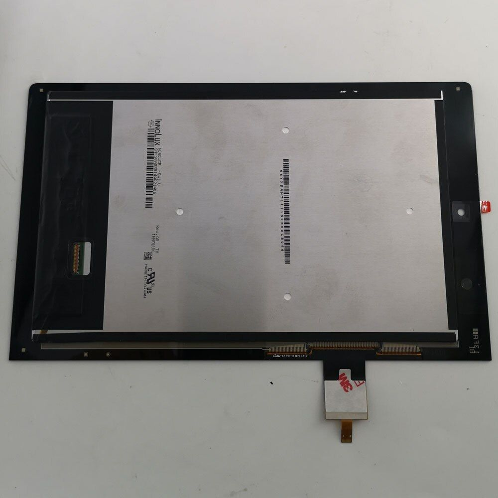 8 inch For Lenovo Yoga Tablet 2 830 830F 830L Full LCD Display Panel Monitor + Touch Screen Digitizer Sensor Assembly
