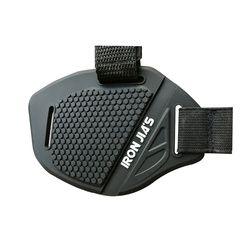Moto Chaussures De Protection Moto Gear Shifter Chaussures Bottes Protecteur Moto Boot Cover De Protection de Changement de Vitesse Pad