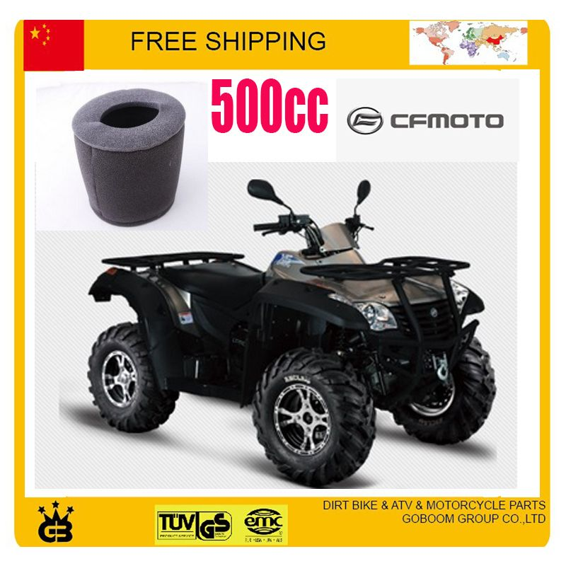 cf500 cf625-3 z6 x5 AIR FILTER CFMOTO 500CC ATV UTV AIR FILTER CF500 ENGINE CFMOTO PARTS free shipping