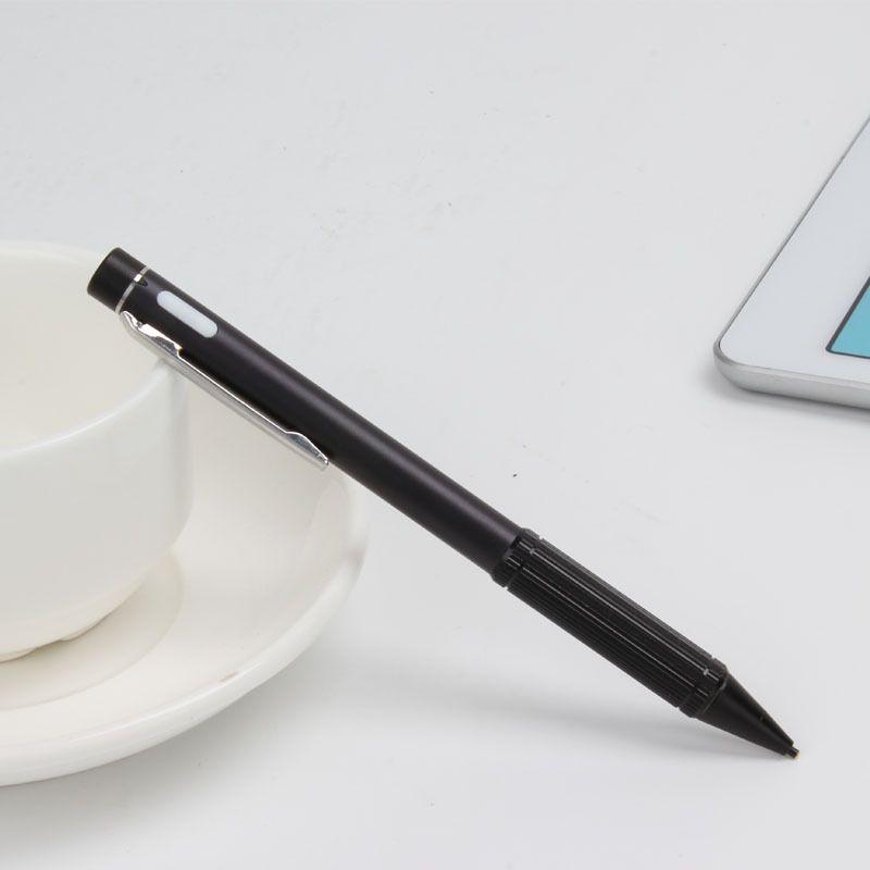 Aktive Stylus bleistift für iPad pro 10,5/9,7 ''2018 neue tablet metall punkt stift für zeichnung schreiben für iPhone für Samung huawei