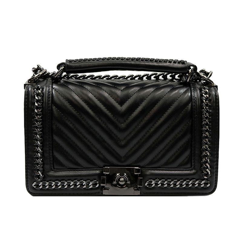 2017 Long Chain Crossbody Bags For Women Designer Handbags High Quality Luxury Handbags Women Bags Designer Shoulder Bag