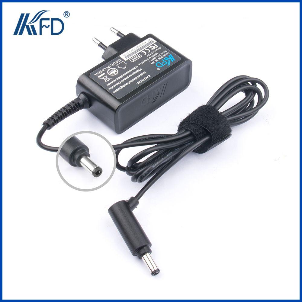 Новые поступления KFD 26 В adapers для Pour Dyson серии для карман вакуум Питание AC Портативный Зарядное устройство ЕС Бесплатная доставка