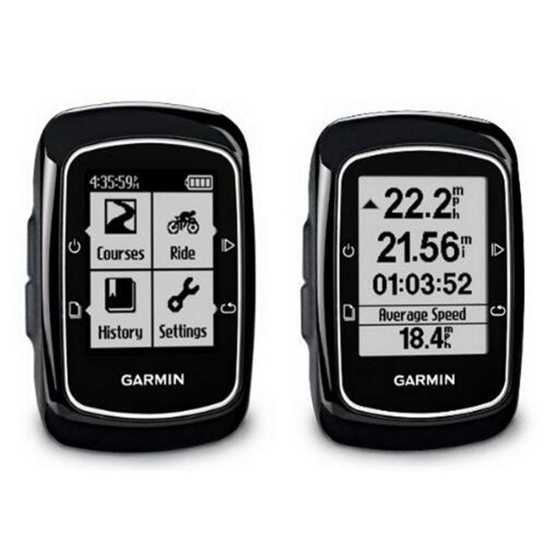 Bicycle Computer Garmin Edge GPS 200 cycling bike mount Enabled Waterproof wireless speedometer