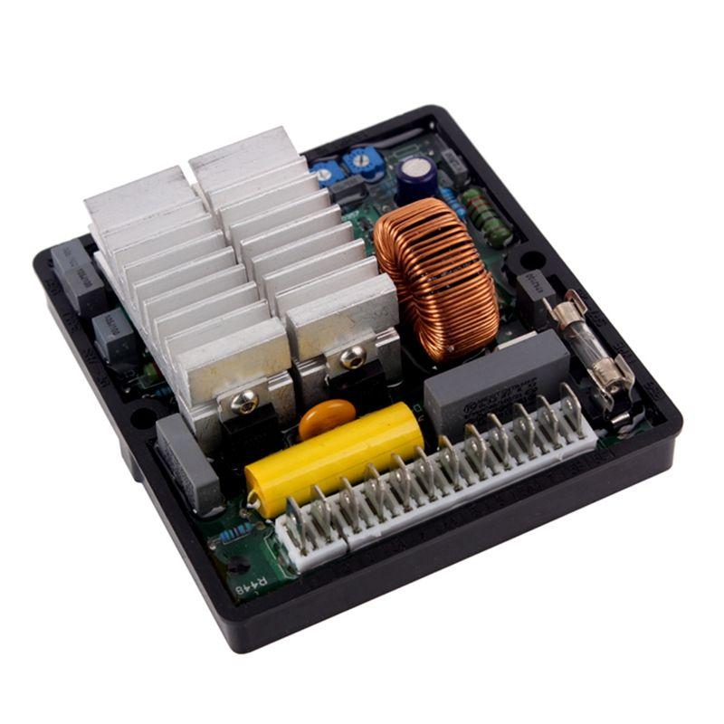AVR SR7 Automatische Spannungs Regler Für Generator set lichtmaschine SR7-2G, SR7/2g, SR7 SCHNELLE VERSAND