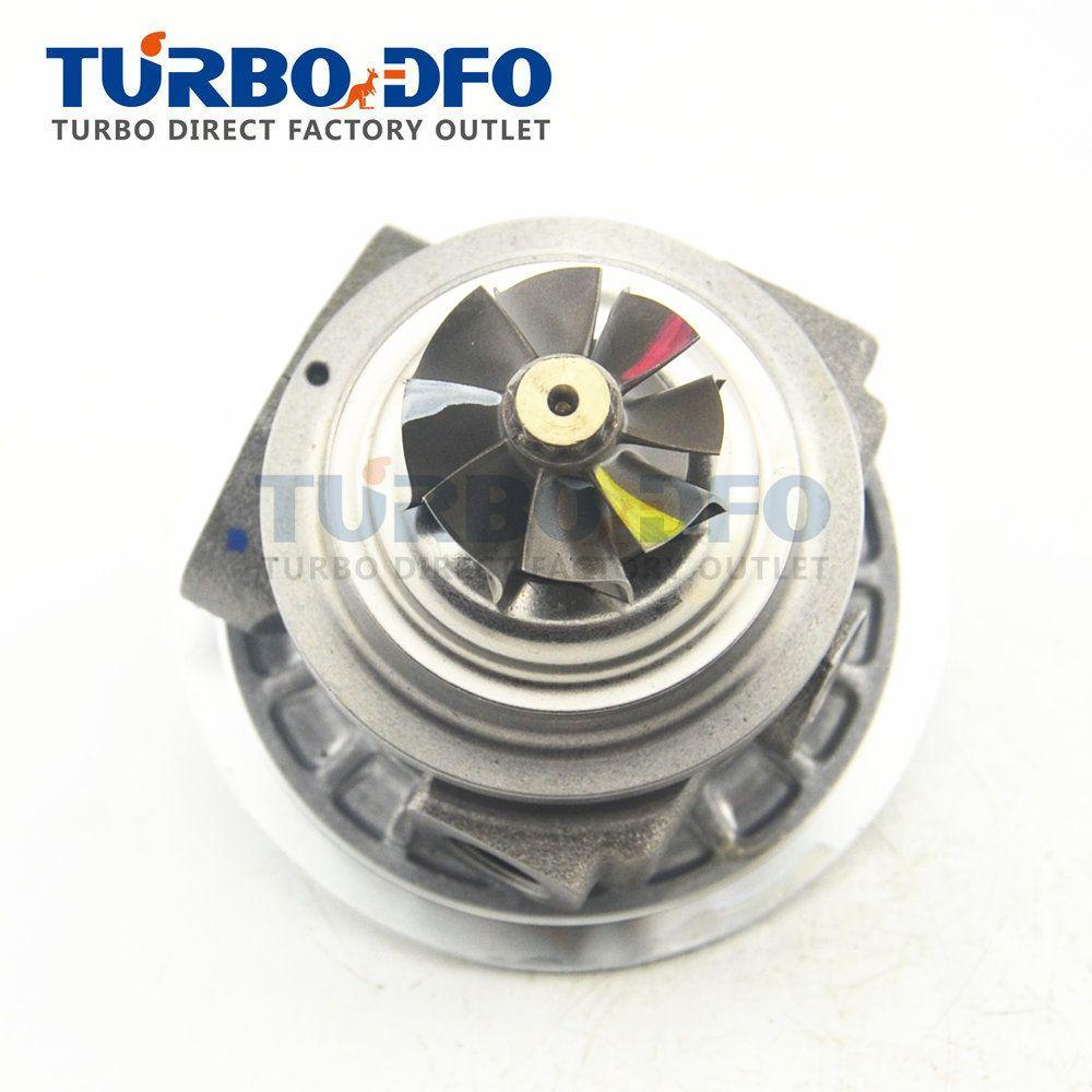 Turbo charger KT10-1B cartridge core CHRA turbine for KIA Retona Sportage 2.0 TD RF 61KW / 83HP 0K058-13700C