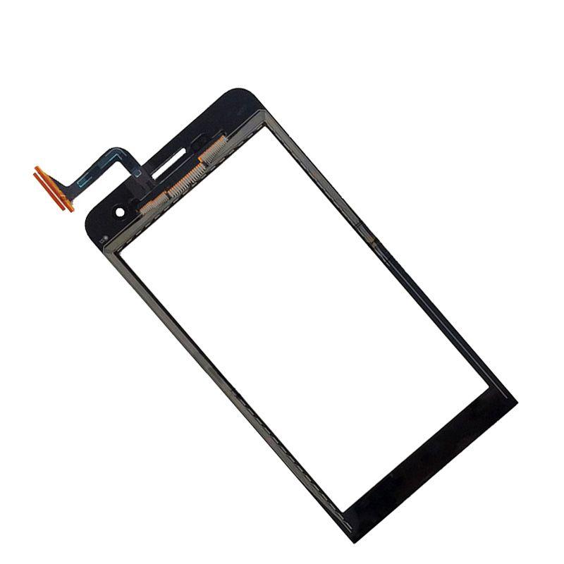 Black For Asus ZenFone 5 A500CG A500KL A501CG T00J Digitizer Touch Screen Panel Sensor Glass Replacement