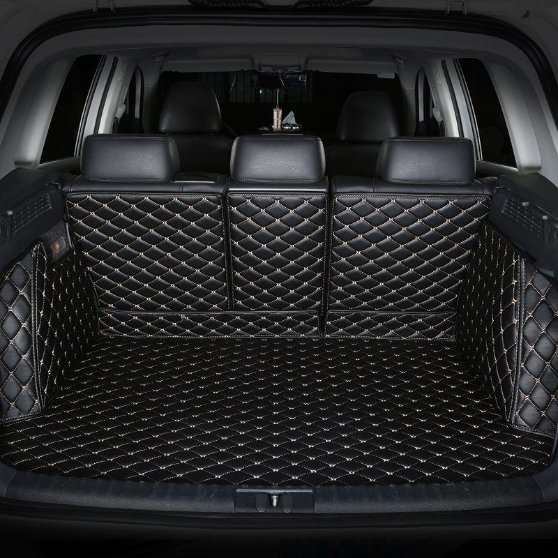 Spezielle auto stamm matten für Lexus Alle Modelle ES IS-C IST LS RX NX GS CTH GX LX RC RC-F auto zubehör auto styling Cargo-Liner
