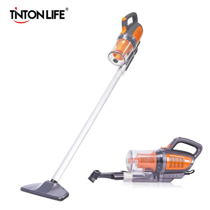 TINTON LIFE Portable Vacuum Cleaner Home Handheld Dust <font><b>Collector</b></font>